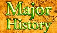Major History